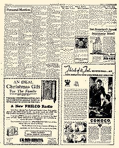 Winslow Mail, December 08, 1933, Page 4