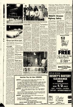 Winslow Mail, March 01, 1973, Page 4