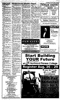 Winslow Mail, August 21, 1996, Page 5