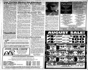 Winslow Mail, August 21, 1996, Page 9