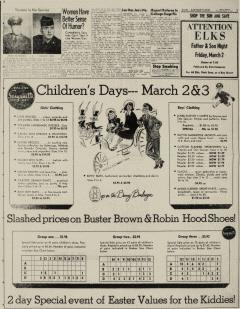 Sun Advertiser, March 01, 1951, Page 3