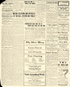 Yuma Examiner, August 28, 1913, Page 2