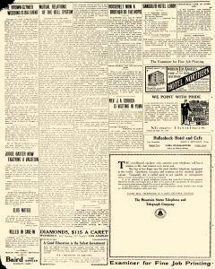 Yuma Examiner, August 28, 1913, Page 4