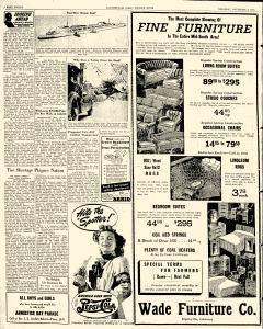 Blytheville Army Air Corps News, November 04, 1943, Page 4