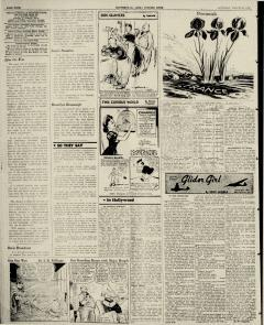 Blytheville Courier News, March 20, 1943, Page 4