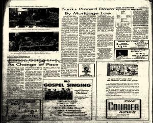 Blytheville Courier News, March 01, 1977, Page 3