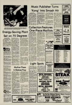 Blytheville Courier News, March 01, 1977, Page 19