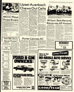 Blytheville Courier News, November 10, 1977, Page 69