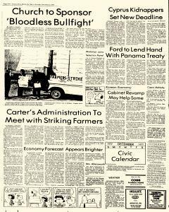 Blytheville Courier News, December 17, 1977, Page 38