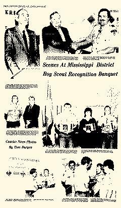 Blytheville Courier News, January 18, 1987, Page 10