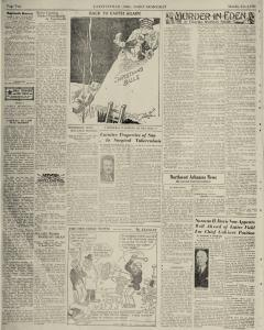 Fayetteville Daily Democrat, January 02, 1933, Page 3