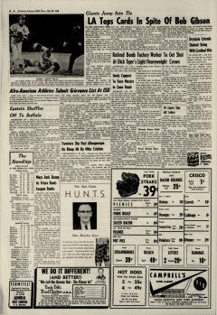 Northwest Arkansas Times, May 23, 1968, Page 20