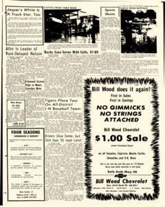 Harrison Daily Times, May 06, 1974, Page 13