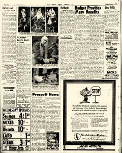 Hope Star, February 05, 1957, Page 2