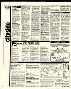 Anaheim Bulletin, October 09, 1991, Page 4