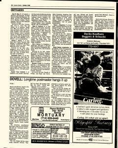 Anaheim Bulletin, October 08, 1992, Page 10