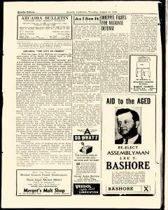 Arcadia Bulletin, August 15, 1940, Page 18