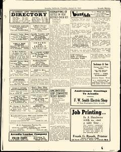 Arcadia Bulletin, August 15, 1940, Page 24