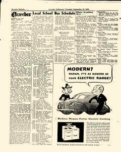 Arcadia Bulletin, September 12, 1940, Page 8