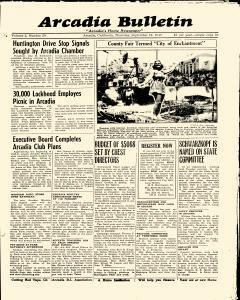 Arcadia Bulletin, September 12, 1940, Page 11
