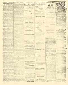 Bakersfield Californian, April 15, 1875, Page 4