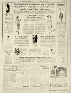 Bakersfield Californian, March 22, 1920, Page 3