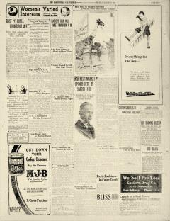 Bakersfield Californian, March 22, 1920, Page 5