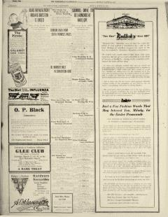 Bakersfield Californian, March 22, 1920, Page 6