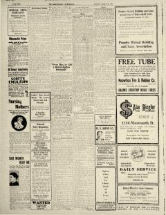 Bakersfield Californian, March 22, 1920, Page 8
