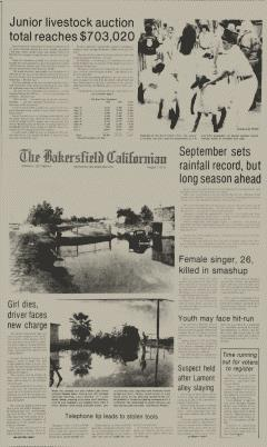 Bakersfield Californian, October 04, 1976, Page 7
