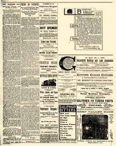 Daily Californian, June 09, 1893, Page 4