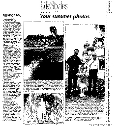 Canyon Life , August 30, 2002, Page 27