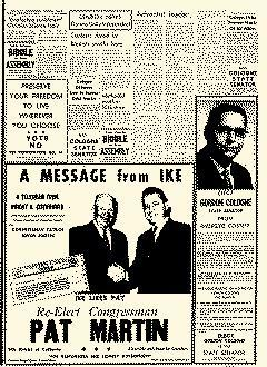 Corona Daily Independent, October 30, 1964, Page 7