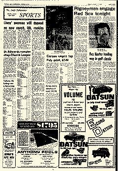 Corona Daily Independent, August 11, 1967, Page 7