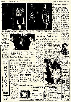 Corona Daily Independent, October 30, 1967, Page 4