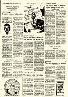 Corona Daily Independent, June 16, 1972, Page 4