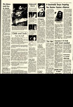 Corona Norco Independent, January 12, 1973, Page 3
