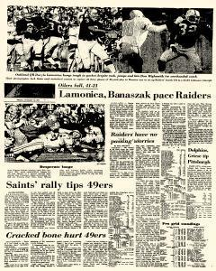 Argus, November 15, 1971, Page 13