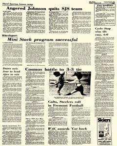 Argus, October 25, 1977, Page 9