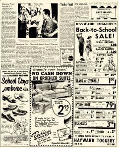 Daily Review, September 06, 1951, Page 5