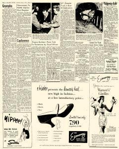 Daily Review, September 06, 1951, Page 4