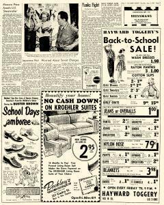 Daily Review, September 06, 1951, Page 6