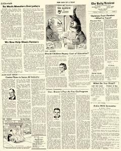 Daily Review, March 15, 1960, Page 12