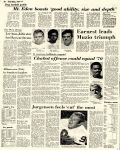 Daily Review, September 07, 1971, Page 24