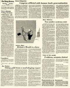 Daily Review, September 07, 1971, Page 19