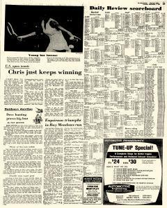 Daily Review, September 07, 1971, Page 25