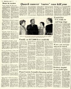 Daily Review, March 28, 1973, Page 20