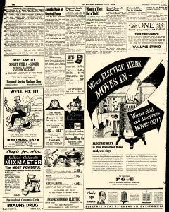 Hayward Alameda Southern County News, December 01, 1938, Page 2