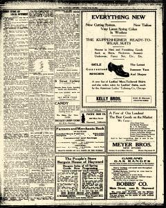 Hayward Twice a Week Review, May 19, 1911, Page 4