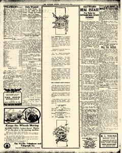 Hayward Twice a Week Review, May 19, 1911, Page 3